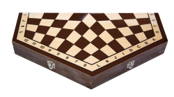 Limited Luxury Wooden Board